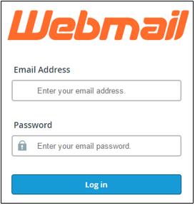 Login Webmail